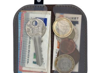 Cadeaux - Porte-monnaie ultra compact et discret - OFYL