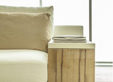 Sofas for hospitalities & contracts - Sofa PUR I - LK LE VAILLANT KATIA