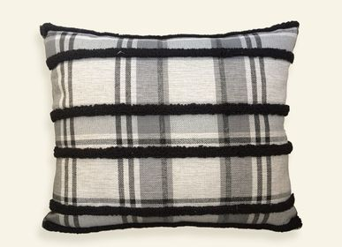 Fabric cushions - Handmade Punch Cushions - DEMTEKS