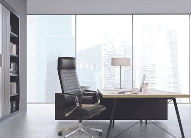Office seating - M.PAUL Office Seat - EUROSIT