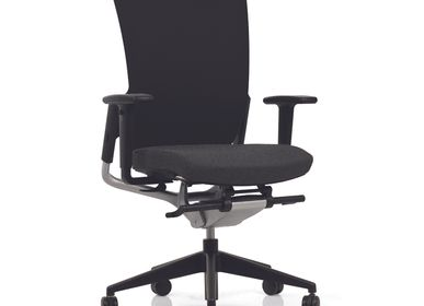 Office seating - E8 Office Seat - EUROSIT