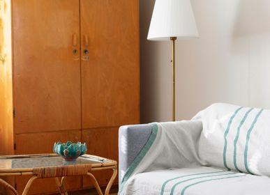 Kitchen linens - USVA linencloth 150x260cm 100% washed linen - LAPUAN KANKURIT OY FINLAND