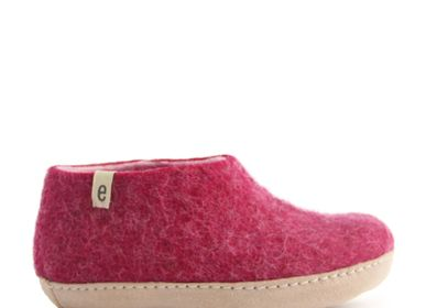 Children's slippers and shoes - Children Slippers – Fair Trade – Handmade in wool – Danish design – Made in Nepal - EGOS COPENHAGEN