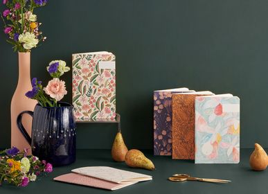 Papeterie - Carnets - SEASON PAPER COLLECTION