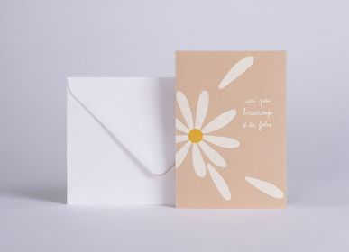Card shop - Greeting cards - SEASON PAPER COLLECTION