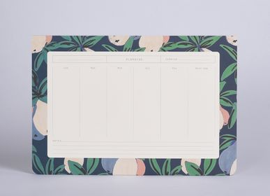 Stationery - Plan - SEASON PAPER COLLECTION