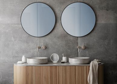 Mirrors - Wall mirror -RIM- - BLOMUS