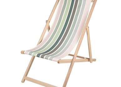 Deck chairs - deckchairs - ARTIGA