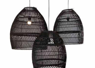 Hanging lights - Handcrafted lampshade Moon (set of 3) - ORIGINALHOME