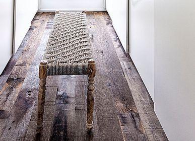 Indoor floor coverings - Wagon floor Sète - ATMOSPHÈRE ET BOIS