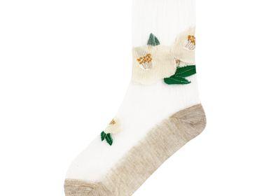 Socks - LAYERED SOCKS - ANDÈ