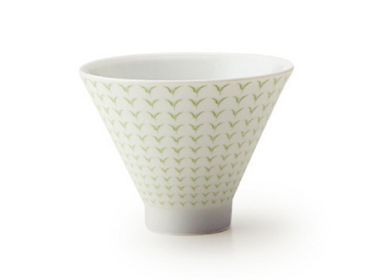 Tea and coffee accessories - Tyahaku green tea cup - MIYAMA.