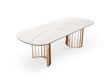 Dining Tables - DINING TABLE OXANA - GALEA