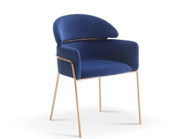 Chairs - ARMCHAIR OXANA - GALEA