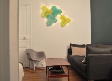 Design objects - Hop Wall - ASTROPOL