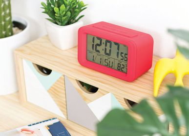 Clocks - ALARM CLOCK - FISURA