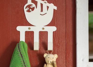 Other wall decoration - Wall Hook Animals - TRANQUILLO