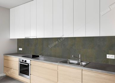 Kitchen splash backs - Stick&Stone Montréal - box of 10 sheets - STONELEAF