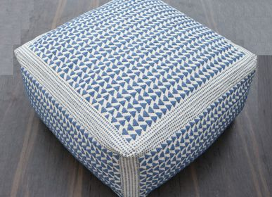 Cushions - Siti Floor Cushion - MEEM RUGS