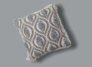 Fabric cushions - Moroccan Cushion Covers  - MEEM RUGS