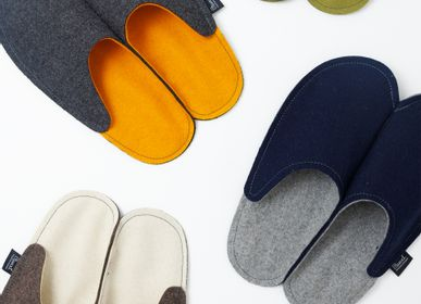 Homewear - Home Slippers - BUREL FACTORY