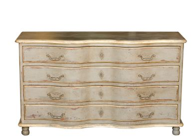 Chests of drawers - PANTONNIERE - MIRAL DECO