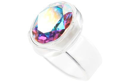 Jewelry - IRIS Ring - MIRAVIDI