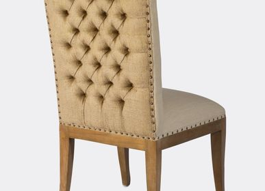 Chairs - OPIO CHAIR - MIRAL DECO