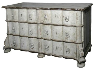 Chests of drawers - DUTCH DRESSER PM - MIRAL DECO