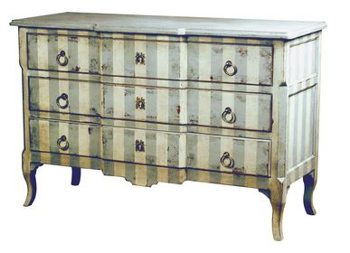 Chests of drawers - CHEST OF DRAWERS TRANSITION PM - MIRAL DECO