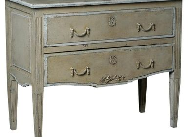 Chests of drawers - CHEST OF DRAWERS LOUIS XVI - MIRAL DECO