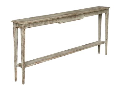 Console table - MALAUCENE CONSOLE GM - MIRAL DECO