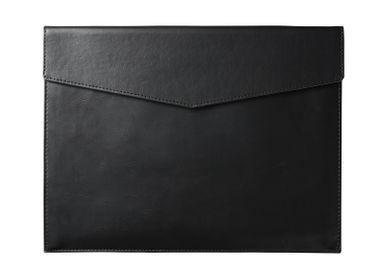 Stationery - Lezaface U Document Case- A slim document case (Envelope and A4 size) - KING JIM