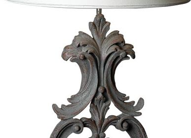 Table lamps - FLORENTINE LAMP - MIRAL DECO