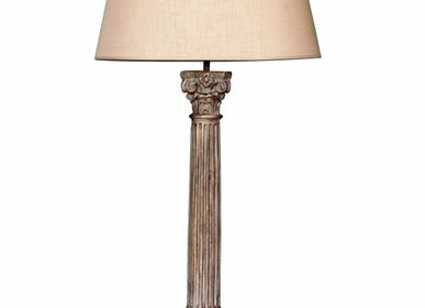 Table lamps - ROMA LAMP - MIRAL DECO