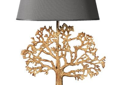 Table lamps - TREE LAMP - MIRAL DECO