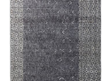 Contemporary carpets - FUROSA (Caleido Collection) - BATTILOSSI