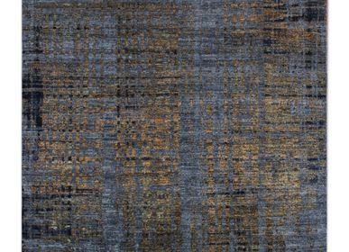 Contemporary carpets - CROSSROADS (Eclectica Collection) - BATTILOSSI