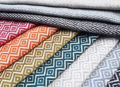 Upholstery fabrics - New OUTDOOR Collection - DEMTEKS