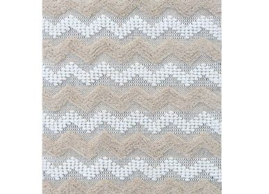 Rugs - CHEVRON COTTON RUG  - MEEM RUGS