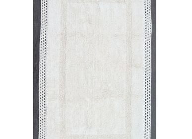 Serviettes de bain - Tapis de bain en crochet - MEEM RUGS