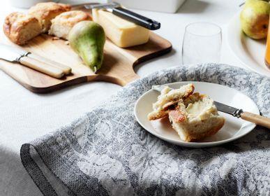 Tea towel - VILLIYRTIT linen tea towel - LAPUAN KANKURIT OY FINLAND