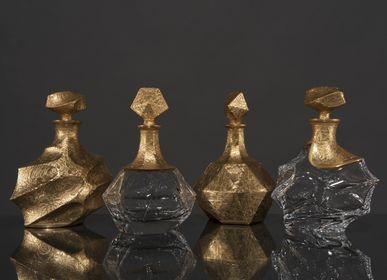 Gifts - CAPRICCIO 4 Bottles - VETRERIE DI EMPOLI SRL MILANO