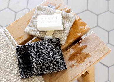Other bath linens - KIVI zero waste soap scrub  - LAPUAN KANKURIT OY FINLAND