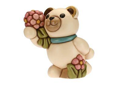 Cadeaux - Maxi printemps Teddy - THUN