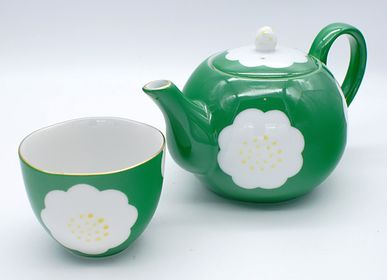 Tea and coffee accessories - ZOHO tea pot & cup - ZOHO
