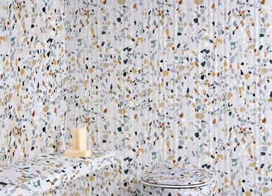 Decorative objects - Terrazzo toilet - ARTOLETTA.EU GALLERY&AWARD