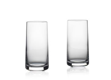 Crystal ware - Highball Rocks 14.7 cm 2pcs - F&H OF SCANDINAVIA A/S / ZONE DENMARK