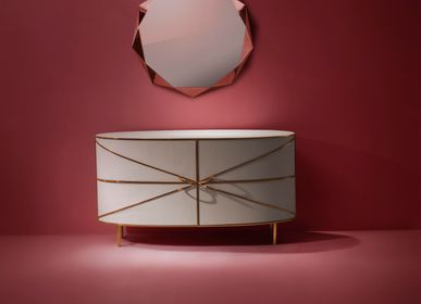 Sideboards - 88 Secrets Sideboard - SCARLET SPLENDOUR