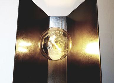 Objets design - Lampe GASS - ESPRIT MATIERES